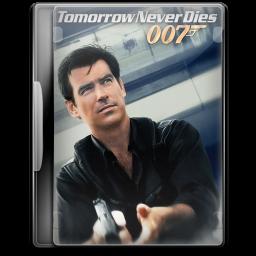 Tomorrow Never Dies icon