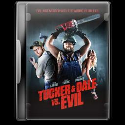 Tucker Dale vs Evil icon