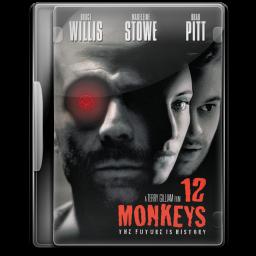 Twelve Monkeys icon