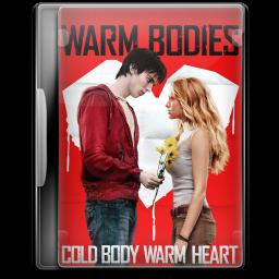 Warm Bodies icon