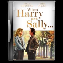 When Harry Met Sally icon