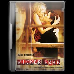 Wicker Park icon