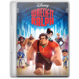 Wreck It Ralph icon