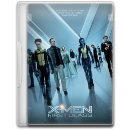 X Men First Class icon