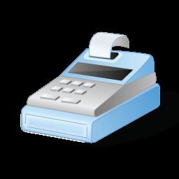 cash register icon
