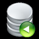 data left icon