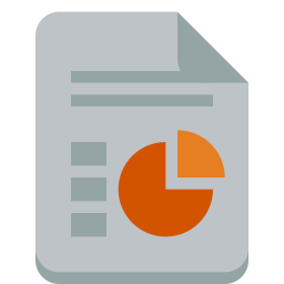 file powerpoint icon