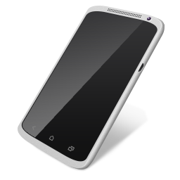 smartphone android icon