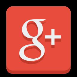 social google plus icon