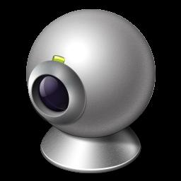 video call cam icon