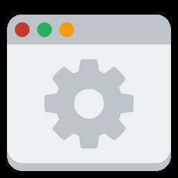 window system icon