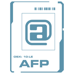 AFP icon