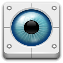 Apps gwenview icon