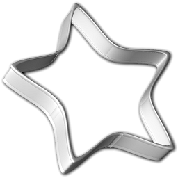 Cookie Cutter icon