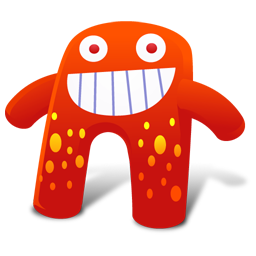 Creature Red icon