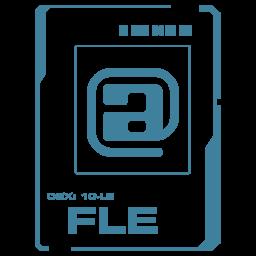 FLE icon