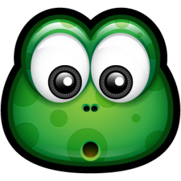 Green Monster 15 icon