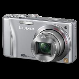 Panasonic Lumix ZS8 Camera icon