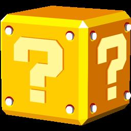 Question Block icon
