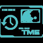 آلة الزمن رمز