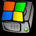 harddrive windows icon