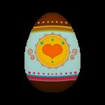 بيضة عيد الفصح رمز