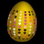 بيضة عيد الفصح رمز 2