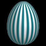بيضة عيد الفصح 5 ايقونات