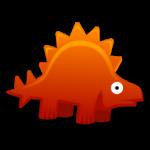 ستيغوصور رمز