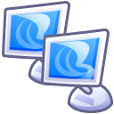 work group icon