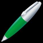 القلم 3 رمز