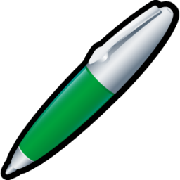 Pen 3 icon