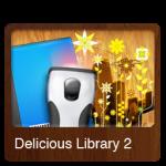 مكتبة لذيذ 2v1 أيقونة