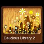 مكتبة لذيذ 2V2 أيقونة