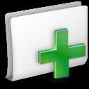 New Folder icon