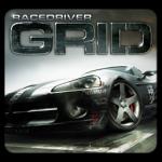 سباق سائق GRID 1 أيقونة