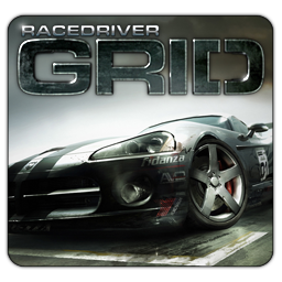 Race Driver GRID 1 icon