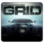 سباق سائق GRID 2 أيقونة