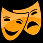 المسرح الأصفر 2 أيقونة