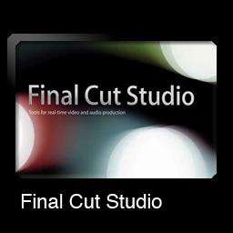 final cut studio icon