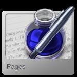 صفحات أيقونة